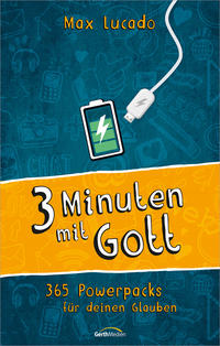 3 Minuten mit Gott