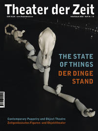 Der Dinge Stand   The State of Things
