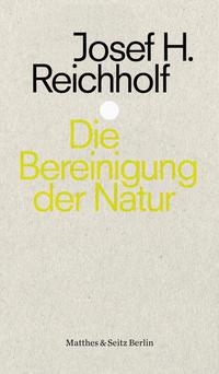 Cover: Josef H. Reichholf Alles über Liebe - neue Sichtweisen