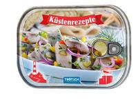 Geschenk-Kochbuch 'Küstenrezepte'