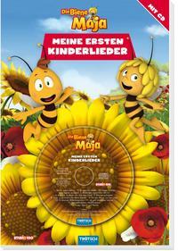 Kinderlieder 'Die Biene Maja'