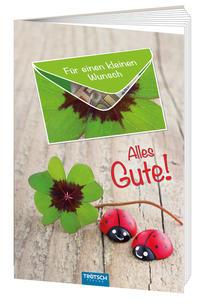 Geschenkbuch Alles Gute