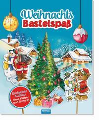Weihnachts-Bastelspass