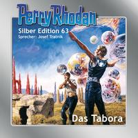 Perry Rhodan Silber Edition 63: Das Tabora