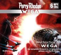 Perry Rhodan Wega - Die komplette Miniserie