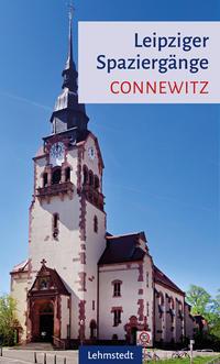 Leipziger Spaziergänge: Connewitz - Cover