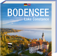 Book To Go - Bodensee/Lake Constance