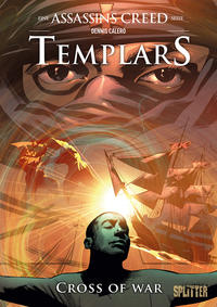 Assassin's Creed – Templars. Band 2