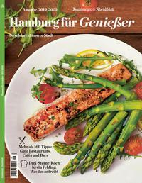 Hamburg für Genießer Ausgabe 2019/2020