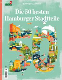 Die 50 besten Hamburger Stadtteile
