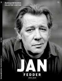 Jan Fedder 1955-2019