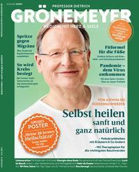 Professor Dietrich Grönemeyer 02/2021 - Cover