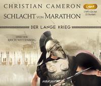 Der lange Krieg: Die Schlacht von Marathon