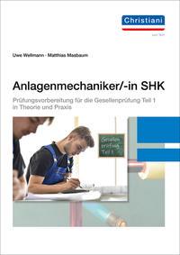 Anlagenmechaniker/-in SHK