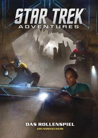 Star Trek Adventures - Grundregelwerk