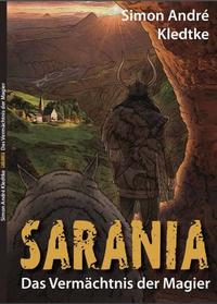 Sarania - Das Vermächtnis der Magier