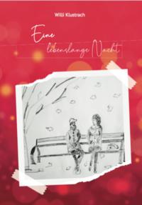 Eine lebenslange Nacht - Cover