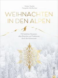 Weihnachten in den Alpen - Cover
