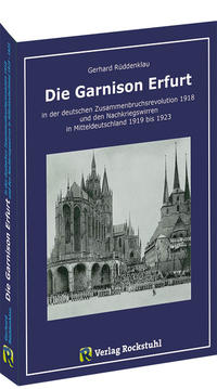Die Garnison Erfurt 1918-1923