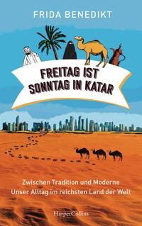 Freitag ist Sonntag in Katar