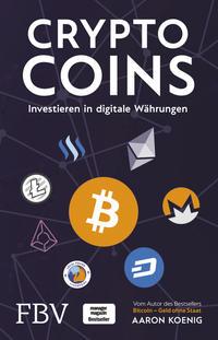 Cover: Aaron Koenig Cryptocoins