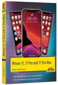 iPhone 11,11 Pro und 11 Pro Max