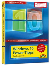 Windows 10 Power Tipps