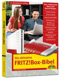 Die ultimative FRITZ!Box Bibel