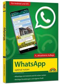 Cover: Christian Immler WhatsApp - optimal nutzen