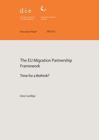 The EU Migration Partnership Framework