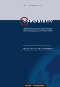 Global History and Area Histories