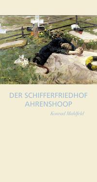 Der Schifferfriedhof Ahrenshoop