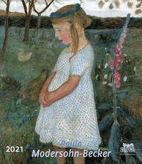 Paula Modersohn-Becker 2021