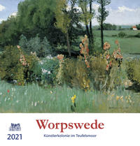 Worpswede 2021