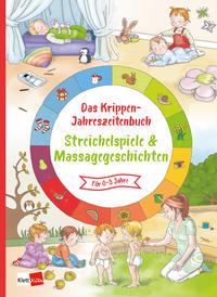 Das Krippen-Jahreszeitenbuch
