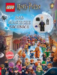 LEGO Harry Potter - Das magische Suchbuch