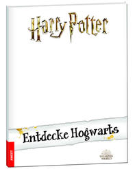 Harry Potter - Entdecke Hogwarts
