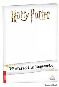 Harry Potter - Winterzeit in Hogwarts
