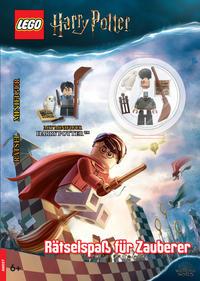 LEGO Harry Potter - Rätselspaß für Zauberer