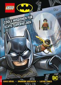 LEGO Batman - Coole Missionen für echte Superhelden