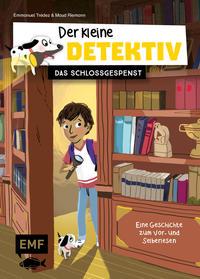 Der kleine Detektiv - Das Schlossgespenst