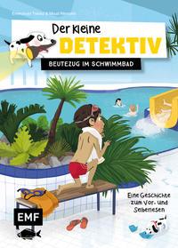 Der kleine Detektiv - Beutezug im Schwimmbad