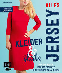 Alles Jersey - Kleider & Shirts - Mix and Match
