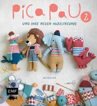 Pica Pau und ihre neuen Häkelfreunde