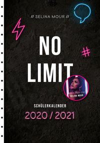 'No Limit' Schülerkalender 2020/2021
