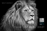 Tiere der Bibel 2021