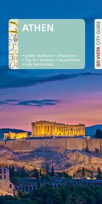 GO VISTA: Athen