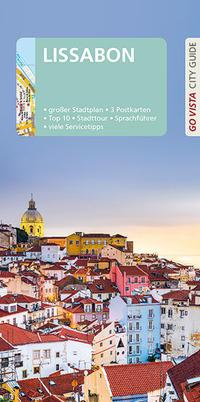 GO VISTA: Lissabon