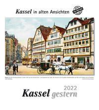 Kassel gestern 2022