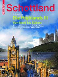 Schottland - Die Highlands III